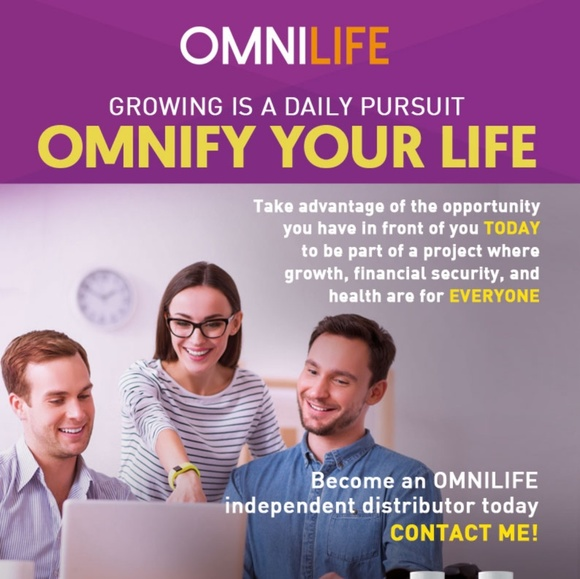 Omnilife products